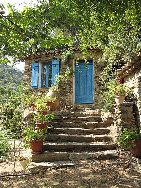 La Garde Freinet - | St Tropez - Gardening Life