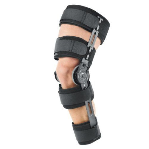 Types of knee braces. Visit us to see where you can find the best knee braces around.
