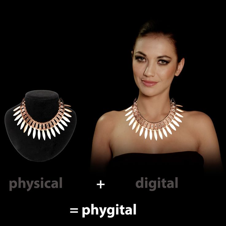 World Permière! Necklaces come to life when they are worn #dietlindisplaycase >>>more>>>https://dietlin.ch/page.php?id=3222&gr=345&nv=4