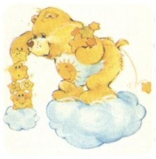 773 best images about Care Bears on Pinterest | Cheer ...