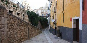 El Consorcio de la Ciudad de Cuenca licita la obra de Urbanización de la calle Severo Catalina.