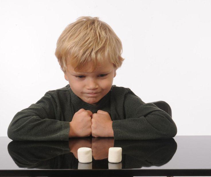 Зефирковый тест и токсичные отношения в вашей жизни