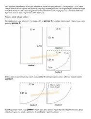 Hasil carian imej untuk cara membuat pola khimar