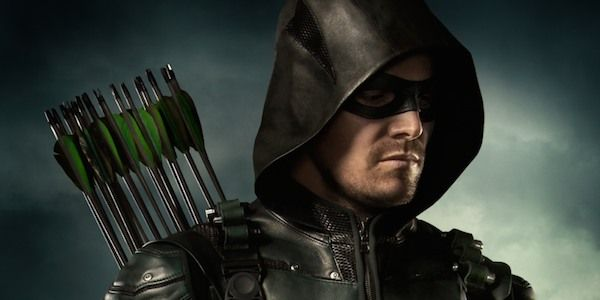 The Major Arrow Actor Who Won't Appear In Any DC Shows Next Season