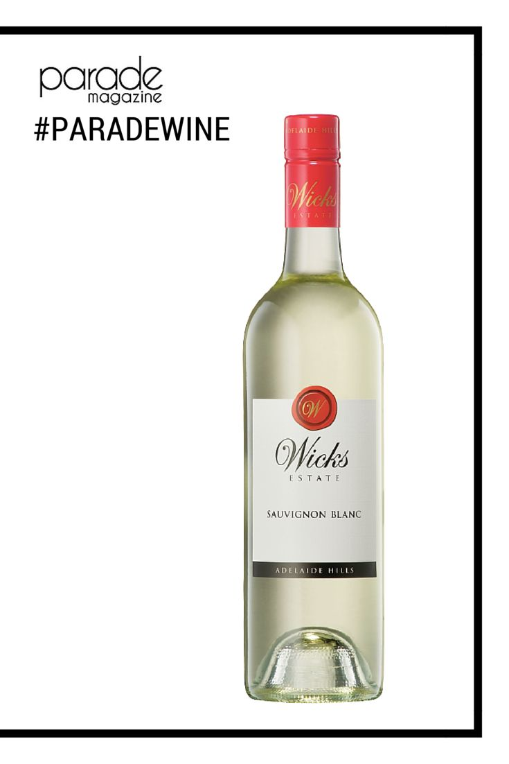 #paradewine Wicks Estate. Adelaide Hills Sauvignon Blanc 2014. That whole expression 'as pure as the driven snow' might not be particularly Australian, climate considerations and all, but the idea of something untouched and clean certainly rattles around my head as this is tasted. Crisp fruits, brisk acidity, refreshing and cool in personality. It's a delicious expression, simply done. 12.5%#parade #norwood #adelaide #wine #southaustralia #winedesign