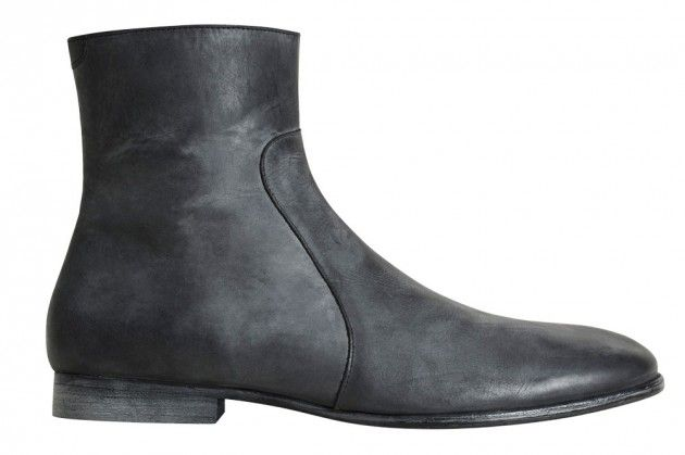 Maison Martin Margiela x HM mens shoes sneakers -07