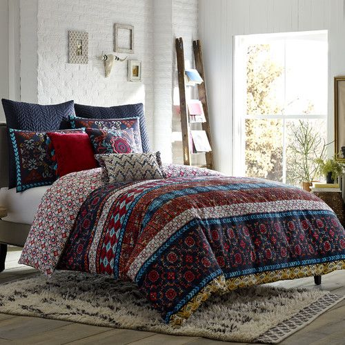 Found it at Wayfair.ca - Mexico City Madero 3 Piece Duvet Cover Set