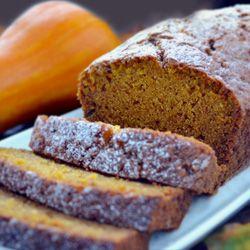 Libby's Pumpkin Bread - copycat recipe