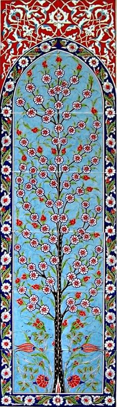 Tree of Life, turkish