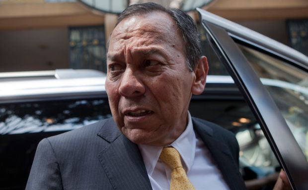"""Sí, firmé el """"Pacto por México"""" y lo volvería a firmar: Jesús Zambrano"""