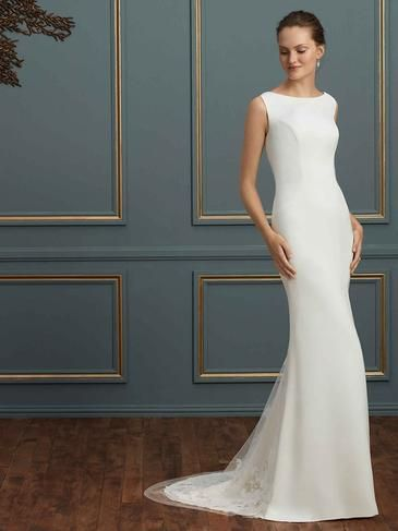 Distinctive Design, High Quality Materials Amaré Couture Bridal is committed to designing and producing hand crafted bridal gowns that reflect fashion-forward ...