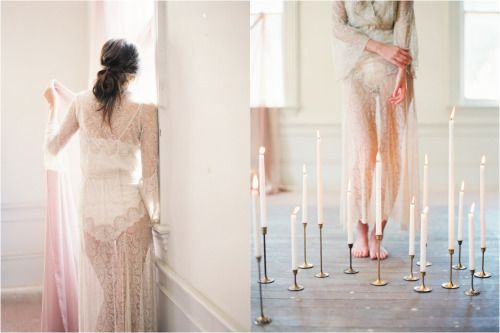 Intimate boudoir. Delicate, lace, intimate. Kylie Martin Photography