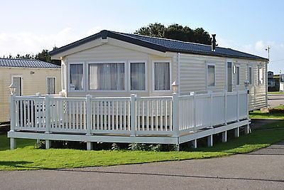 #Caravan holiday #cornwall-newquay holiday park-parkdean #7nights w/c sat 9th apr,  View more on the LINK: 	http://www.zeppy.io/product/gb/2/191827483877/