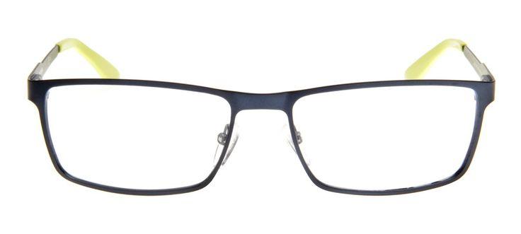 Carrera CA6630 - Compre os Óculos Carrera CA6630 Retangular -com Desconto