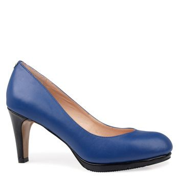 MARCELLE  : Court : Heel High