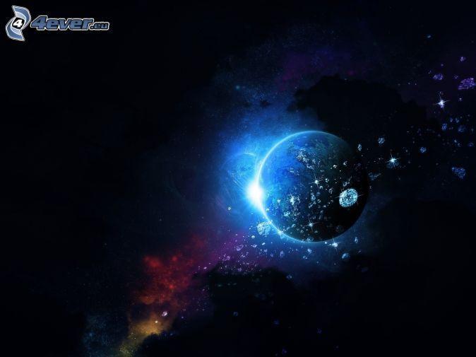 universo planetas - Pesquisa Google