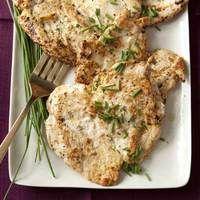 Buttermilk Ranch Chicken