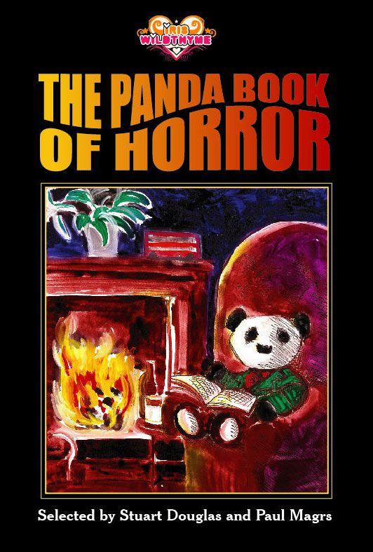 The Panda Book of Horror