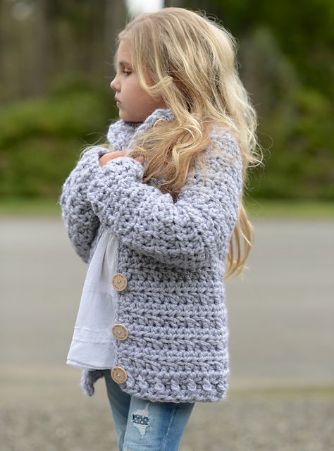 Ravelry: Dusklyn Sweater pattern by Heidi May