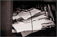 Lomtalanítás 1.: Papírlomok
