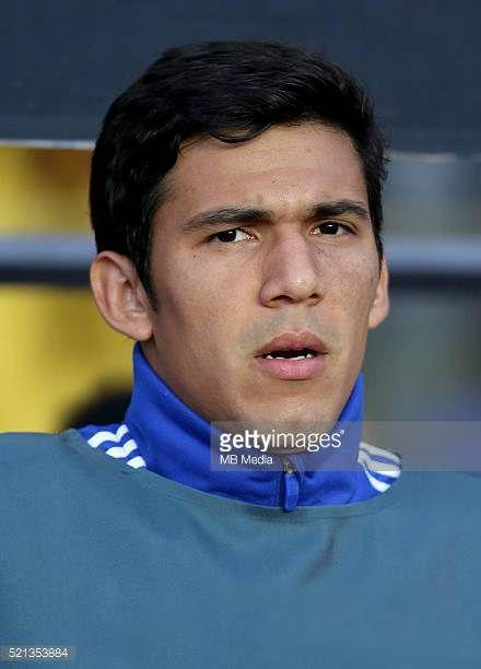 Conmebol_Concacaf Copa America Centenario 2016 Paraguay National Team Fabian Balbuena