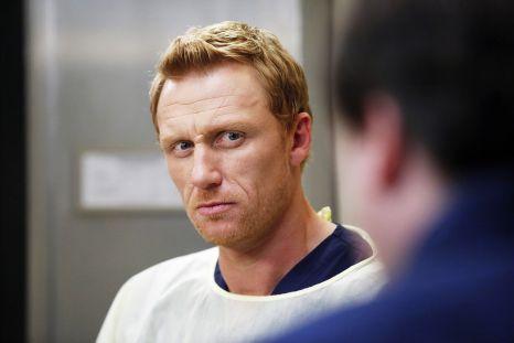 Grey's Anatomy Derek Wird Angeschossen | Grey's Anatomy - Episodenguide - Staffel 9 Episode 13: Böses Blut
