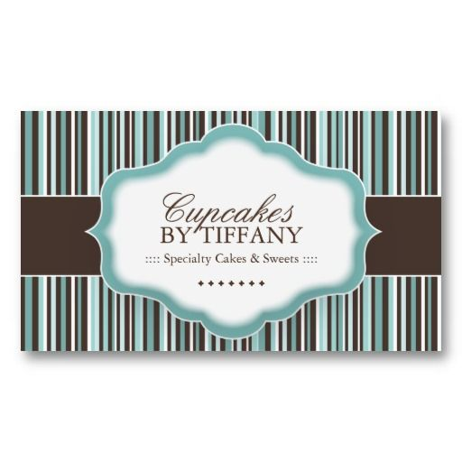 20 best business cards 24 hours images on pinterest carte de cute bakery business card colourmoves