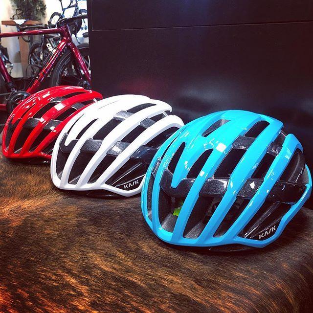 Blue Kask Valegro Road Cycling Helmet