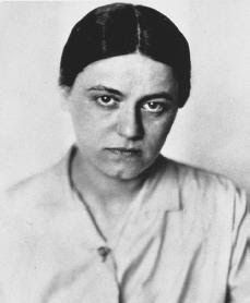 EDITH STEIN AS A MODEL OF OUR ROLE AS TEACHERS
