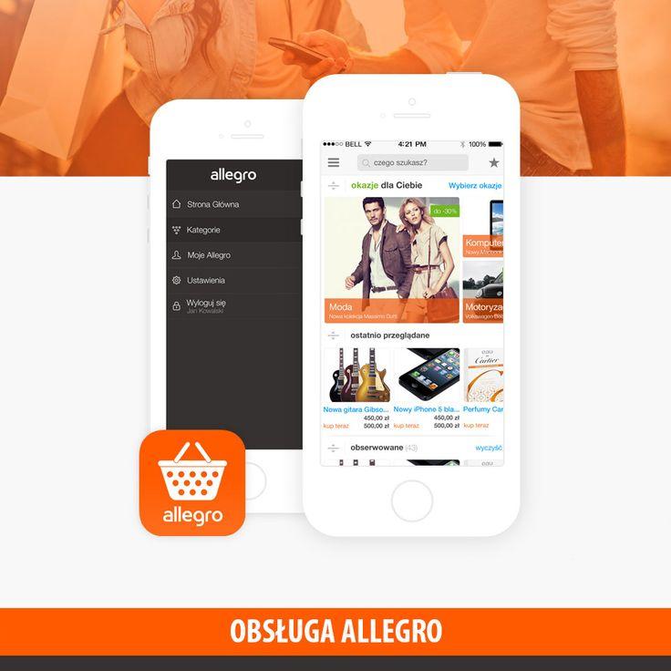 Profesjonalna obsługa sprzedaży w serwisie Allegro dla twojego biznesu. Po więcej informacji zapraszamy do kontaktu!  📱 792 817 241 📩 biuro@e-prom.com.pl http://e-prom.com.pl