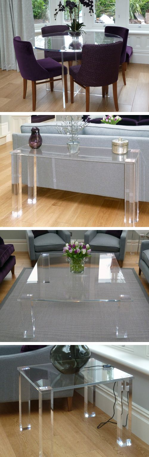 Bespoke Contemporary Furniture