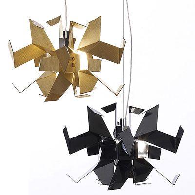 Glow Pendant Light by Pallucco | MetropolitanDecor.com