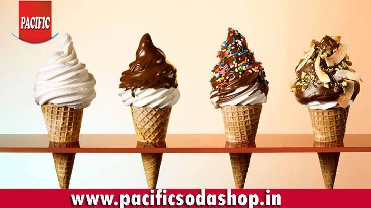 Pacific Soda Shop offers a wide variety of #Softy_Icecream making machines which is a boon to every ice cream industry. We offer high quality ice cream maker machines which are constructed as per client exact requirement. http://pacificsodashop.in/products/softy_icecream_machine