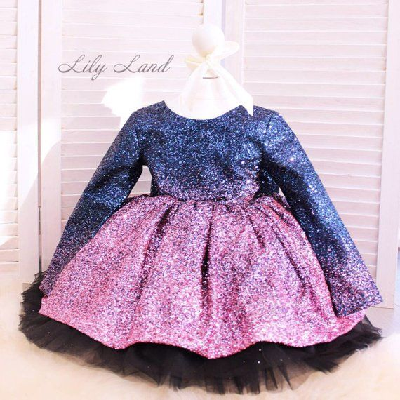 41++ Girls glitter dress info