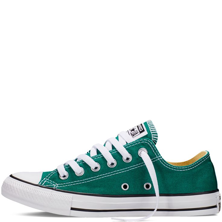 Favorite color on converse