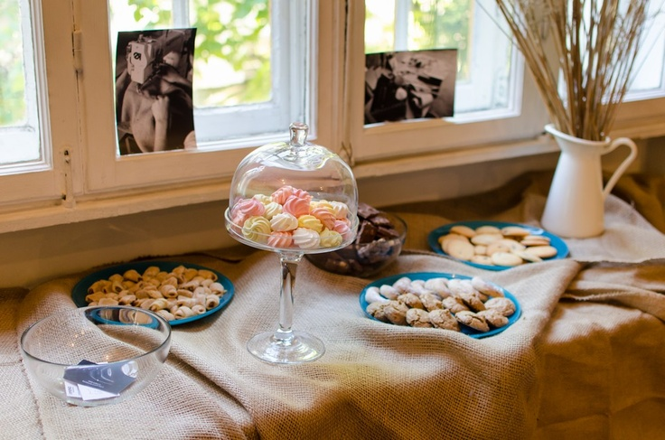 #cookies #marshmallow #launch #party #iutta