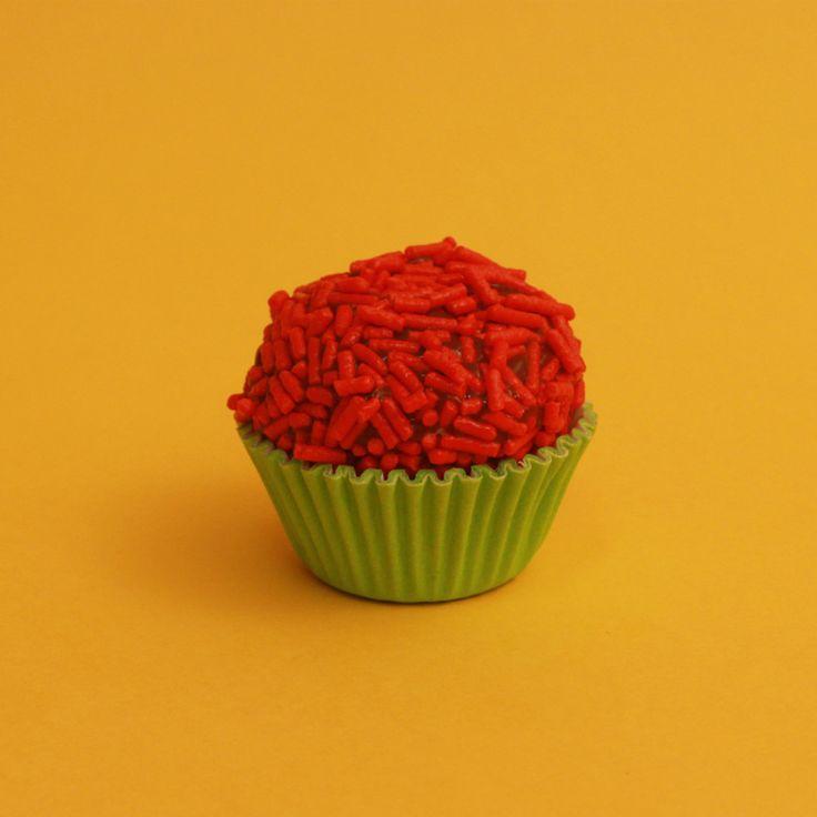 Já fez brigadeiro de chocolate com pimenta?