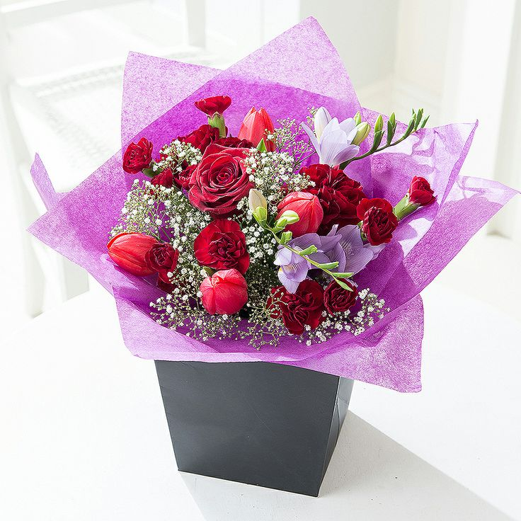 Sweetheart Gift Bag
