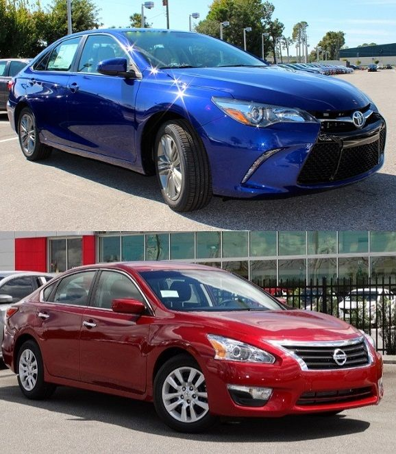 17 Best Ideas About 2015 Toyota Camry On Pinterest