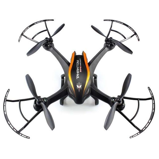 Cheerson CX-35 RC Drone FPV HD Camera 720P 2.4GHz 4CH 6 Axis Gyro