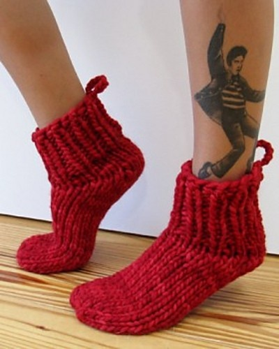 The 25+ best ideas about Bed Socks on Pinterest Crochet socks pattern, Easy...