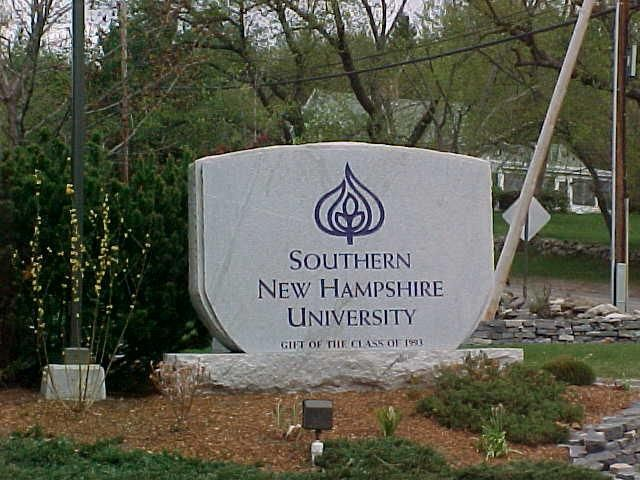 southern nh university | Southern New Hampshire University in Manchester, NH - SNHU ...
