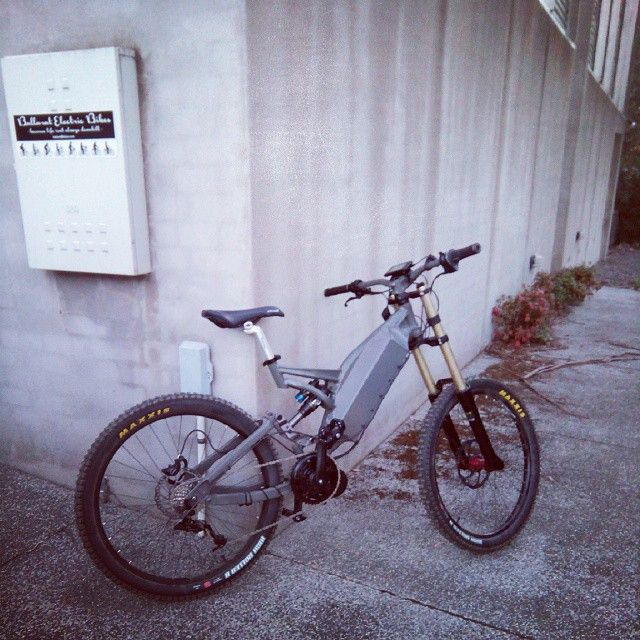 Electric Motor Kits For Push Bikes: 1000+ Ideas About Electric Bike Kits On Pinterest