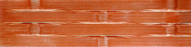 2-Tone Orange Brick & Post