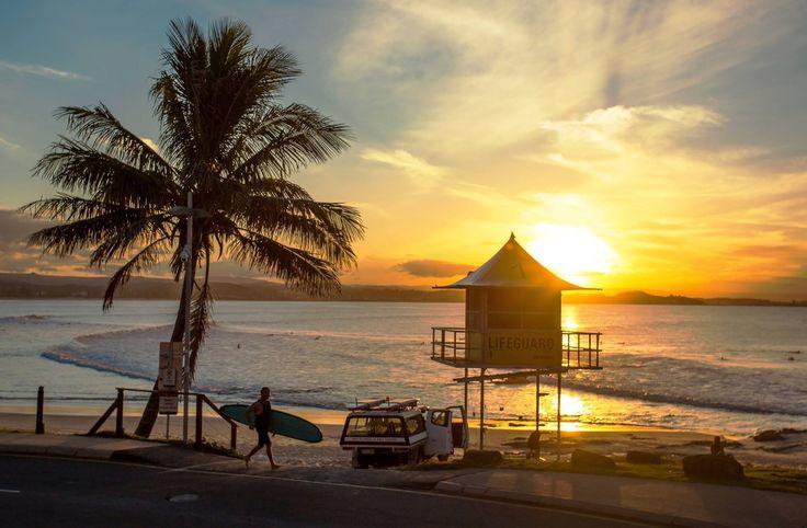 Rainbow Bay, Gold Coast, QLD