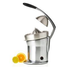 Sage by Heston Blumenthal Citrus Press Pro