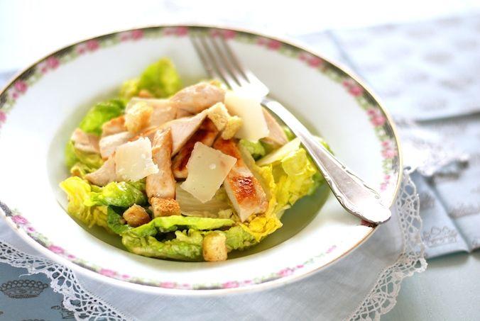 Zalivka na salat