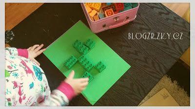Blog Zrzky: DIY / Aktivity s Duplem & 2. vánoční giveaway