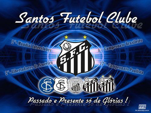 Santos Futebol Clube   Fotos Imagens