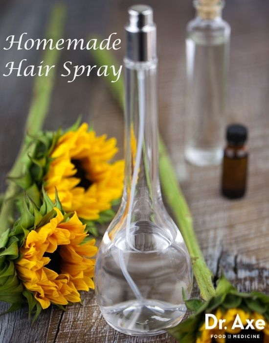 This homemade hair spray recipe is one that works! It's not only easy and fast to make but also very cost effective! Try it today!